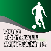 Football Game Trivia/Quiz - Guess Football Players icon