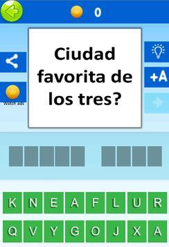 Quiz Polinesios. screenshot 3