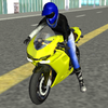 Icona Motorbike City Racing