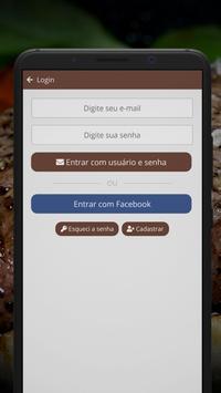 Villa Gourmet screenshot 1