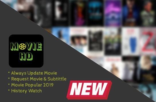 HD Movie Tea Free 2019 screenshot 1