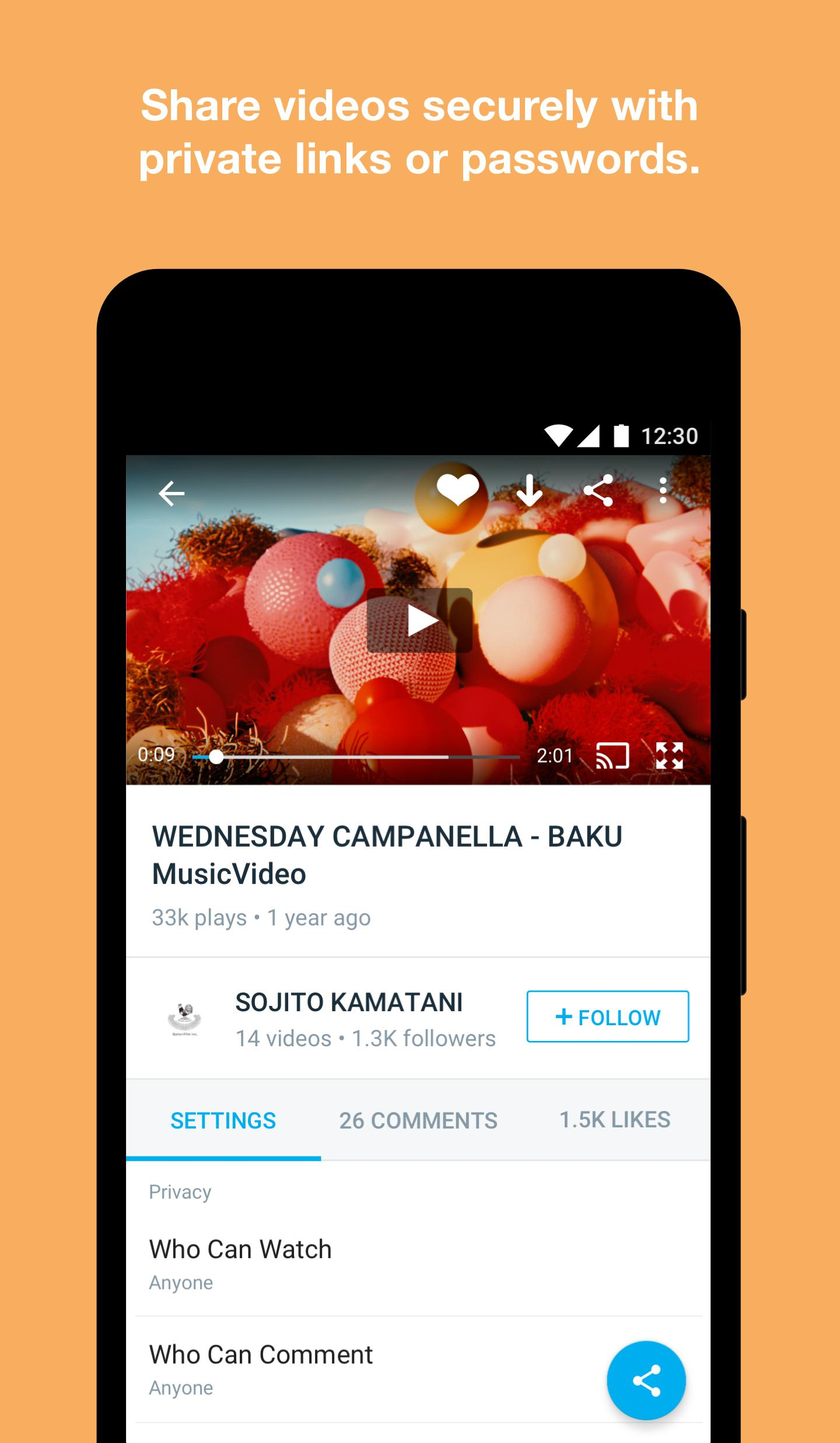Vimeo for Android - APK Download
