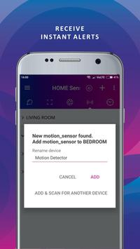 Vibe Smart Homes screenshot 2