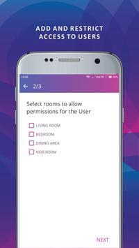 Vibe Smart Homes screenshot 3