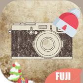 ikon Fuji Cam