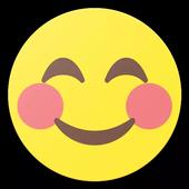 Bigmoji HD WhatsApp Stickers icon
