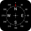 Digital Compass ikona