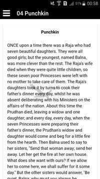 Indian Fairy Tales screenshot 5