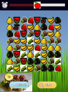 Juicy Fruity – Free poster