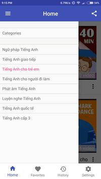 Học tiếng Anh qua video screenshot 2