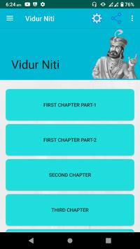 Vidur Niti penulis hantaran