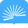 EBook Reader -- support Epub, Pdf, Mobi, Fb2... आइकन