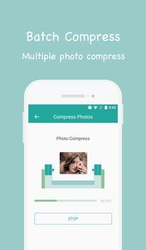 Photo Compress & Resize تصوير الشاشة 2