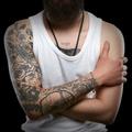 Tattoo Maker - Tattoo design - Tattoo on my photo