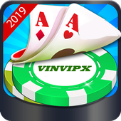 VinVip - No Hu, Xeng, Slots phat loc icon