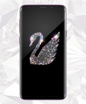 ✨ Real Glitter Wallpaper Glitzy 💖 screenshot 5