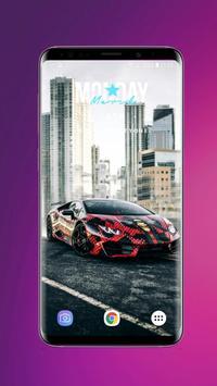 3D Parallax Background - 4D HD Live Wallpapers 4K screenshot 6