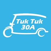 TukTuk 30A Driver icon