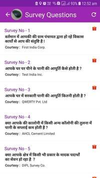 Jan Man Survey screenshot 3