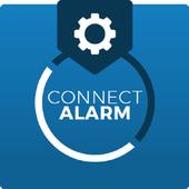 ConnectAlarm Activation icon