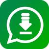 Status Saver-Image and Video Zeichen