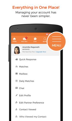 No 1 and Official Vishwakarma Matrimony App for Android - APK Download