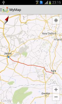 Map screenshot 12