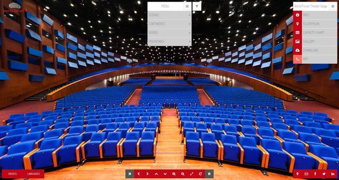 World Forum Virtual Tour screenshot 5