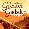 Visit Gadsden Alabama icon
