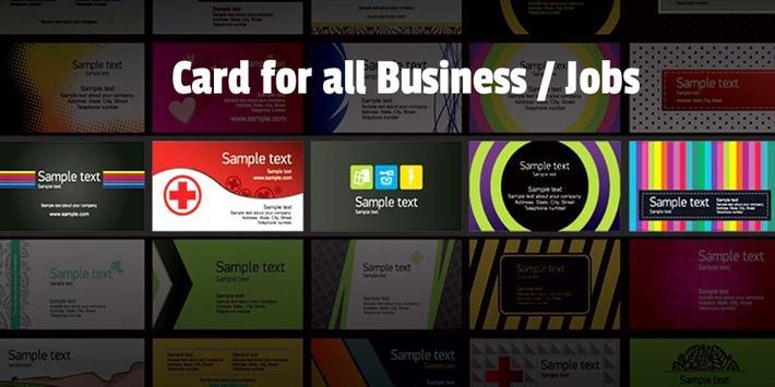 business card maker apk mod