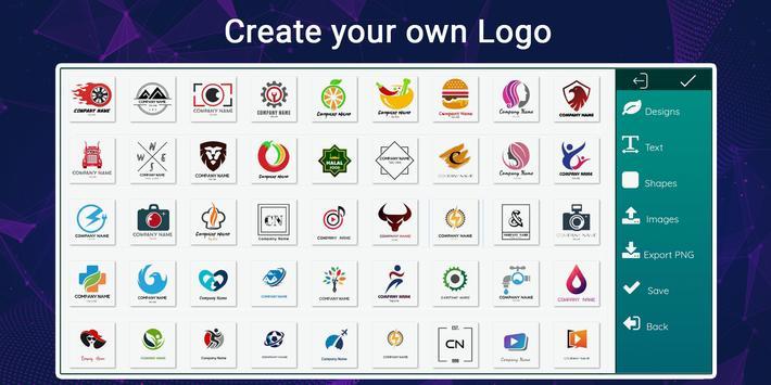 Business Card Maker screenshot 18