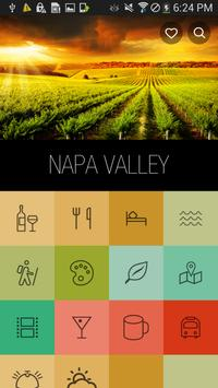 Napa Valley screenshot 1