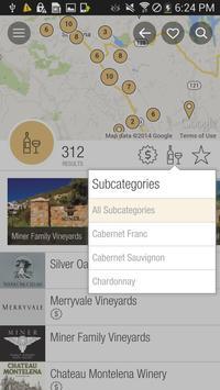 Napa Valley screenshot 2