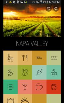 Napa Valley screenshot 5