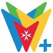 VisitMalta+ icon