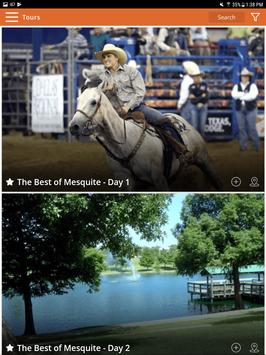 Visit Mesquite, TX! screenshot 11
