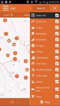 Visit Mesquite, TX! screenshot 2