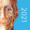 Human Anatomy Atlas 2021:Complete 3D Human Body-icoon
