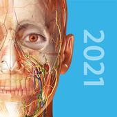 Human Anatomy Atlas 2021: Complete 3D Human Body v2021.1.68 (Paid) (All Versions)
