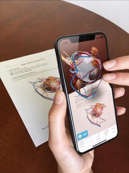Human Anatomy Atlas 2021:Complete 3D Human Body screenshot 13