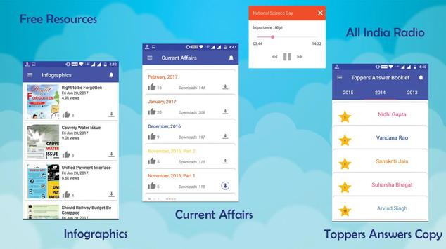 VISION IAS for Android - APK Download