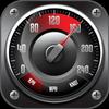Digital GPS Speedometer Odometer Offline HUD View icon