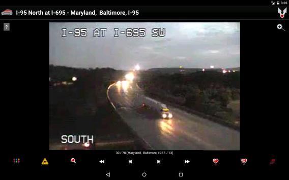 Cameras Baltimore and Maryland screenshot 8