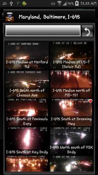 Cameras Baltimore and Maryland screenshot 2