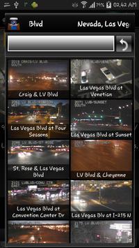 Cameras Nevada and Las Vegas screenshot 2