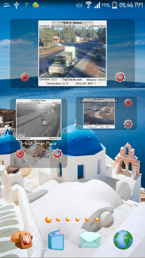 Cameras Oregon - Traffic cams for Android - APK Download