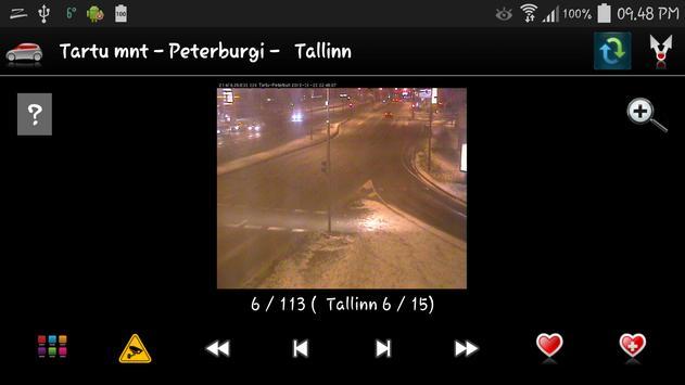 Cameras Estonia screenshot 3