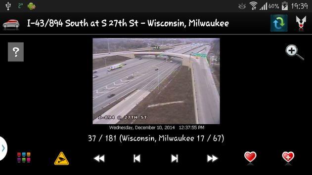 Cameras Milwaukee & Wisconsin screenshot 3