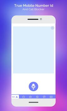 Write Massage By Voice  Voice Text msg screenshot 1