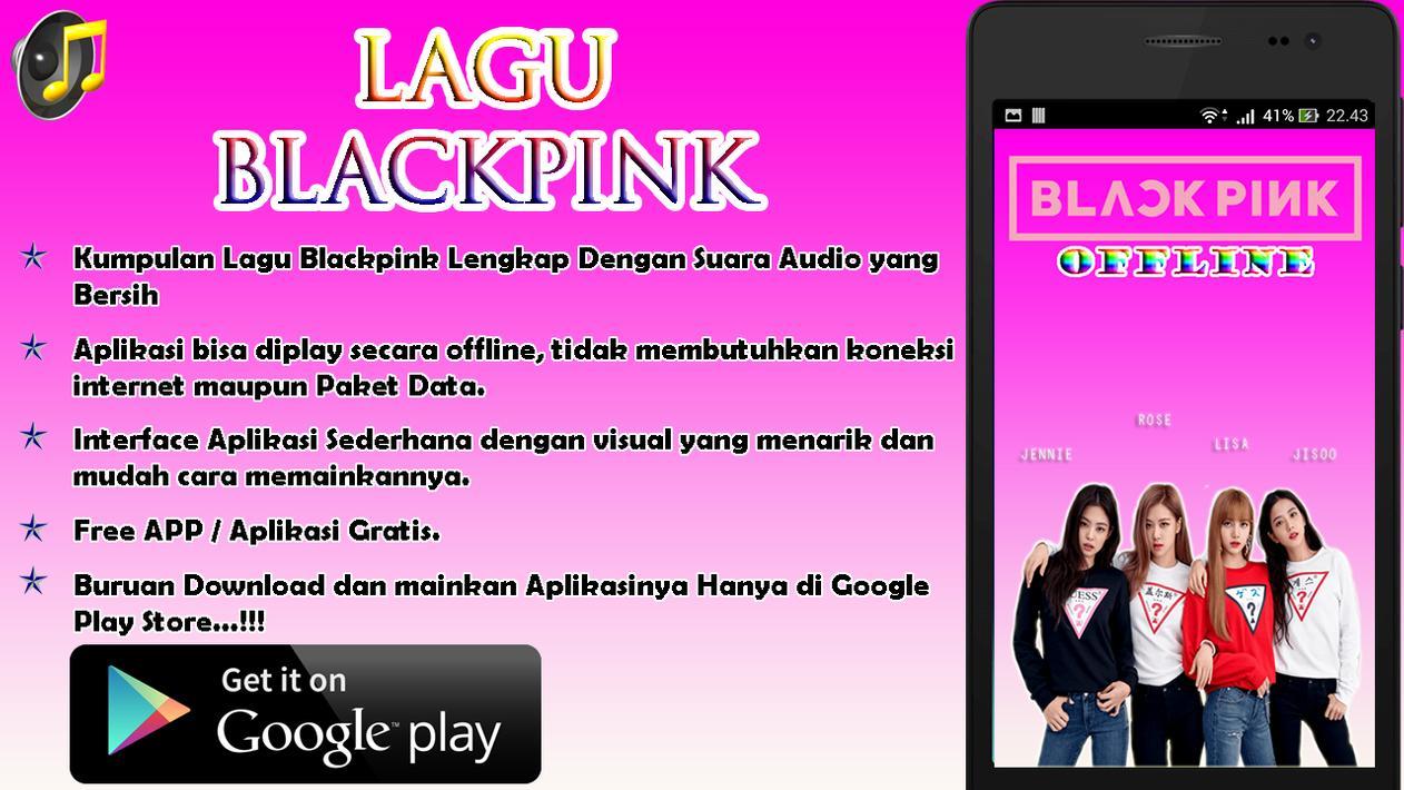 kumpulan lagu blackpink terbaru hits mp3 descripcion